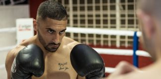 khalid Ismael MMA fight Highlights