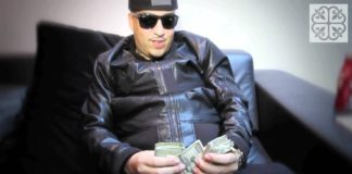 French Montana on the Keys to His Success