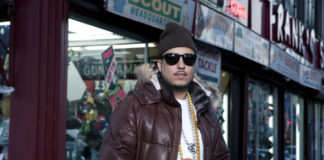 Shots Fired At French Montana Tour Bus