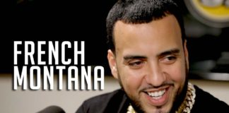 French Montana Interview with HOT97 NY