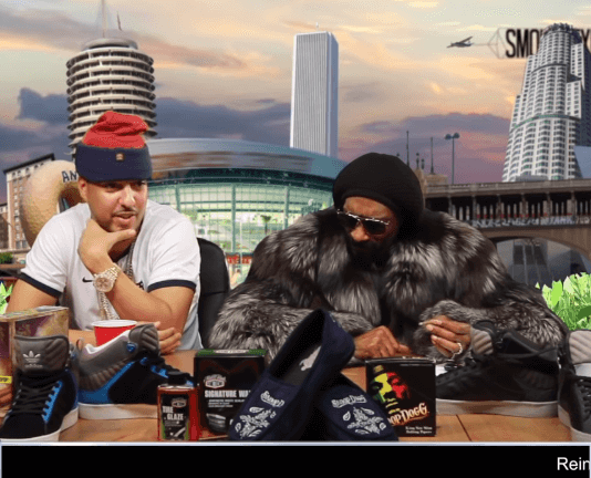 Snoop Dogg French Montana GGN