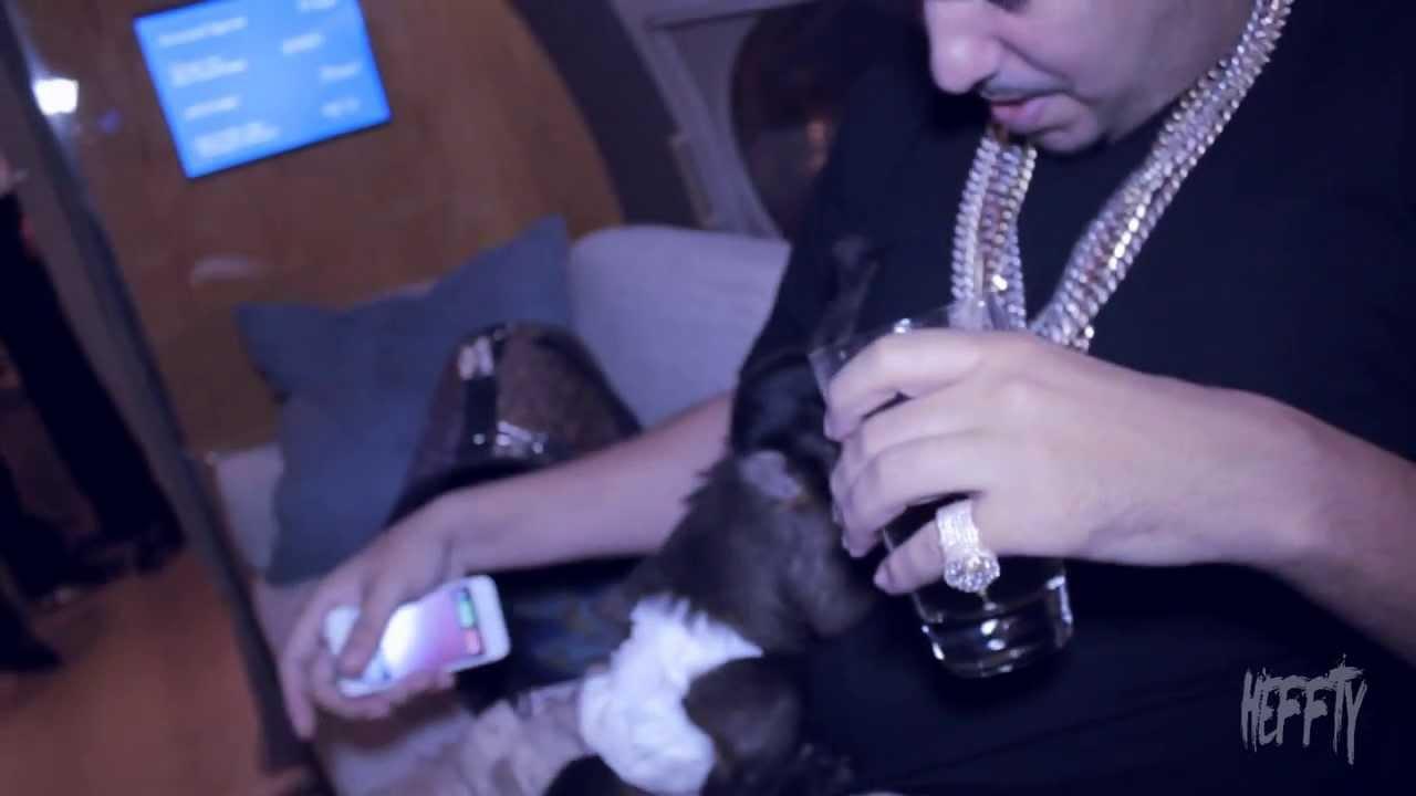 French Montana - Coke Boys TV Episode 17