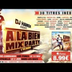 DJ HAMiDA – INTRO A LA BiEN MiX PARTY 2014