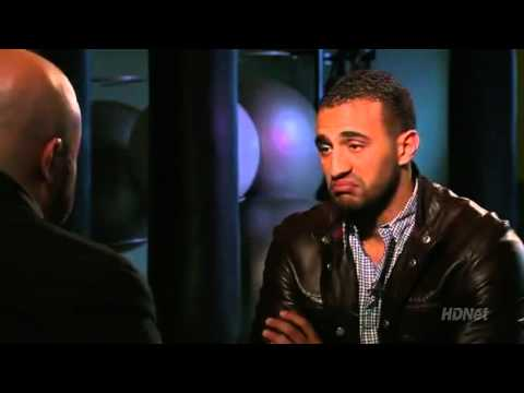 the-voice-vs-badr-hari-interview