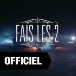 La Fouine feat Kozi – Fais les 2 (Official Video)