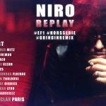 NIRO – GRINDIN REMIX (OFFICIAL AUDIO)