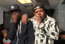 French Montana feat Rowdy Rebel & Bobby Shmurda Hot Nigga Remix Official Video
