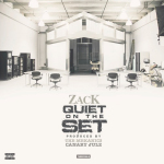 Zack – Quiet On The Set (Official Video)
