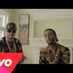Lacrim feat French Montana – A.W.A (Official Video)