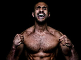 Badr Hari Documentary