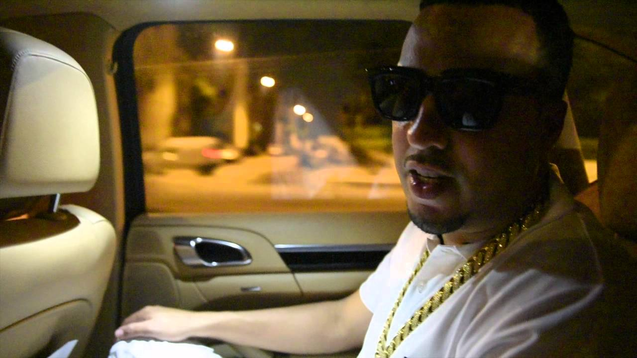 French Montana Live From Africa