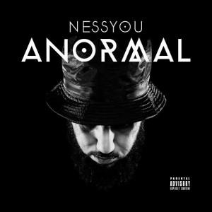 NESSYOU ANORMAL ALBUM