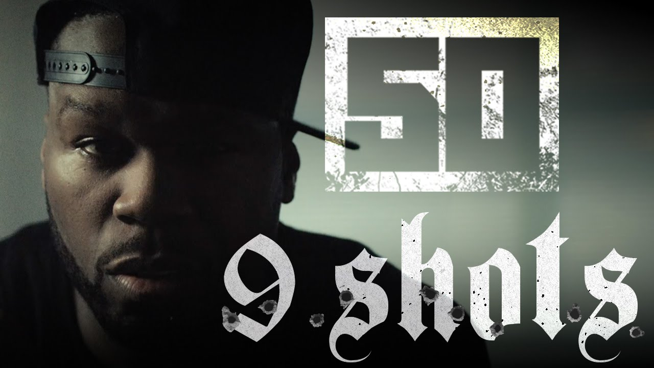 50 Cent-9 Shots-Official-Video
