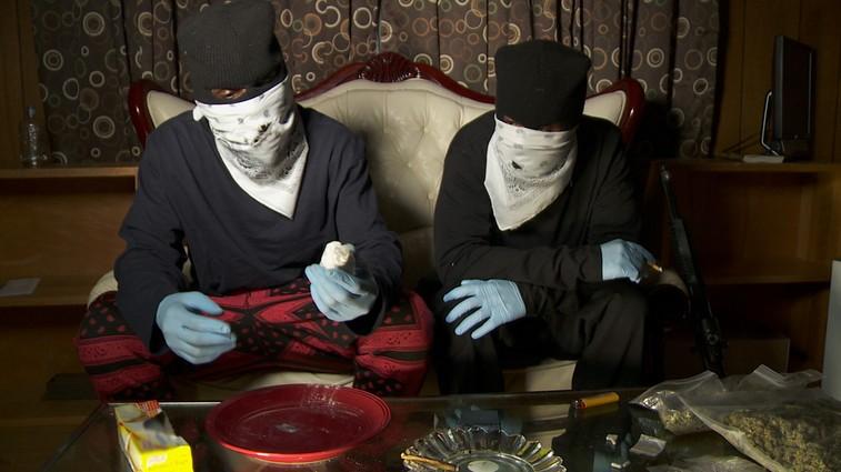 ''Hip Hop High'' Documentary