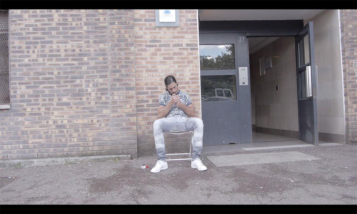 pnl-dans-ta-rue-official-video