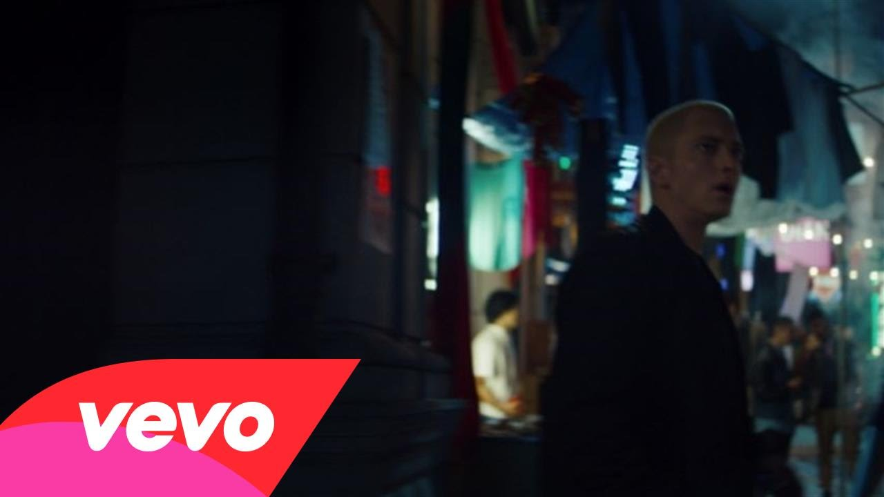 eminem-phenomenal-official-video