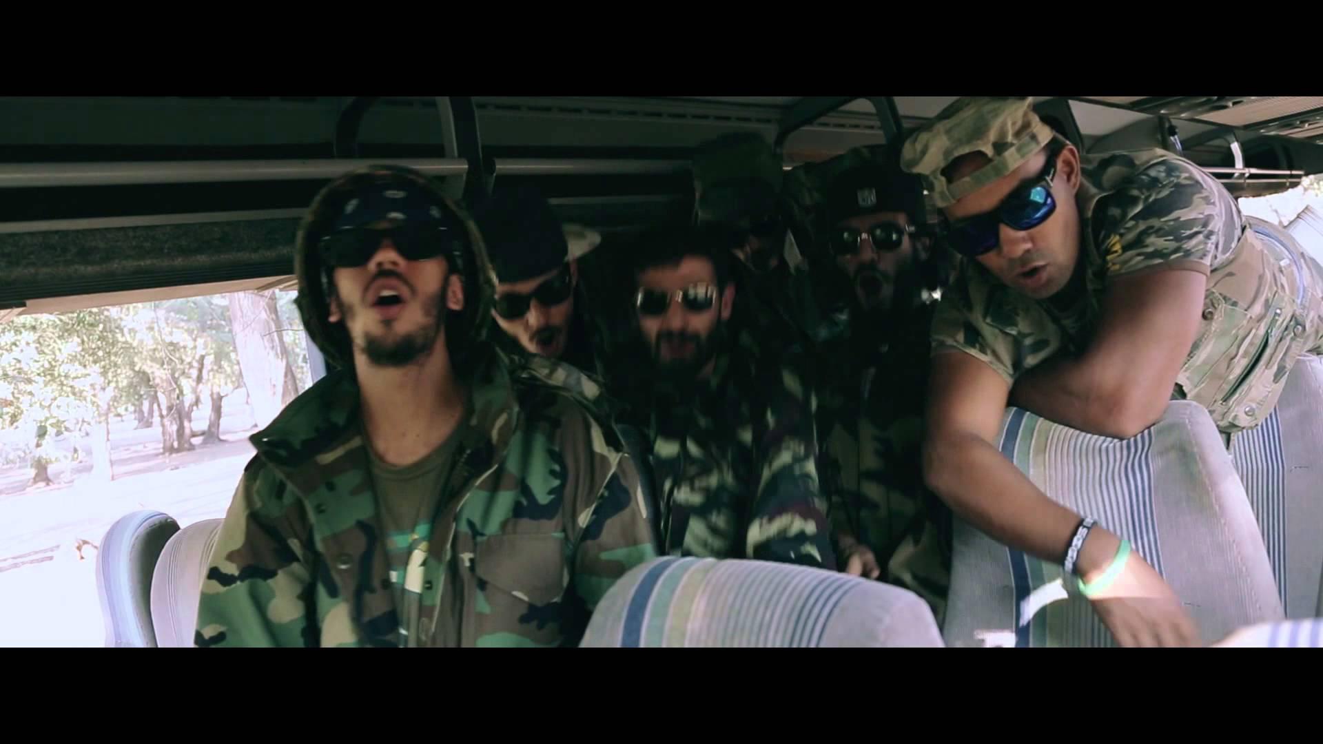 lionbad-9telem-all-official-video