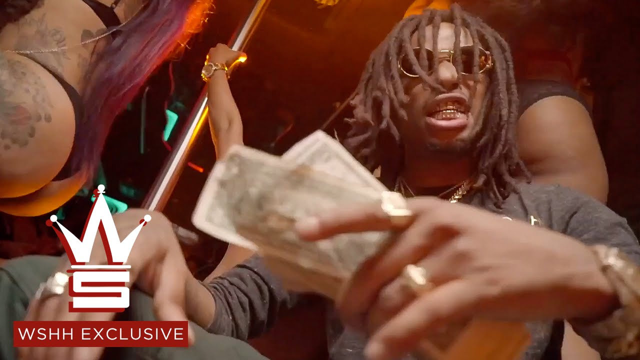 migos-say-so-official-video