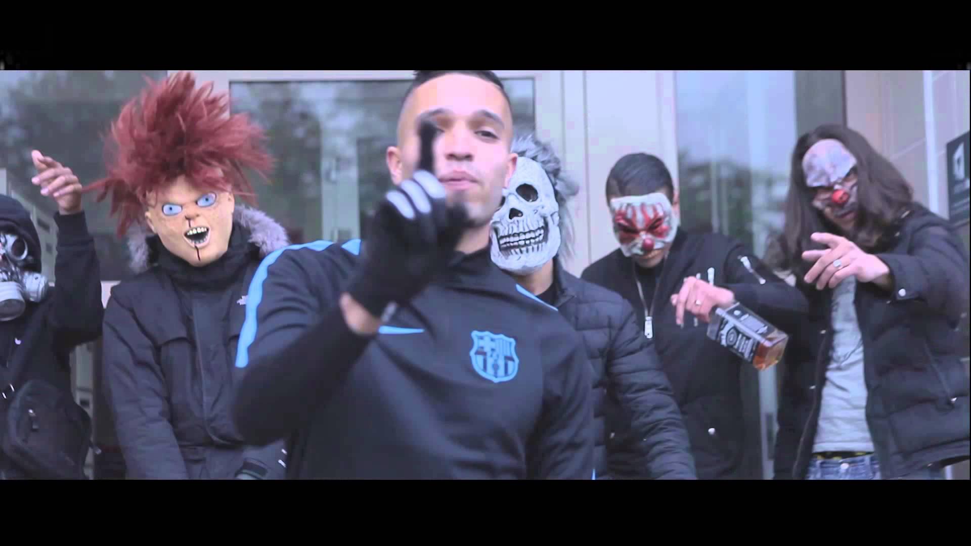 tirgo-cauchemar-official-video