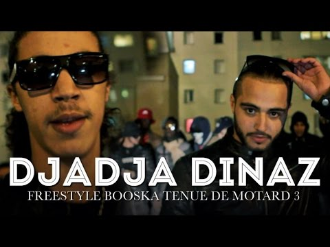 djadja-dinaz-freestyle-tenue-de-motard