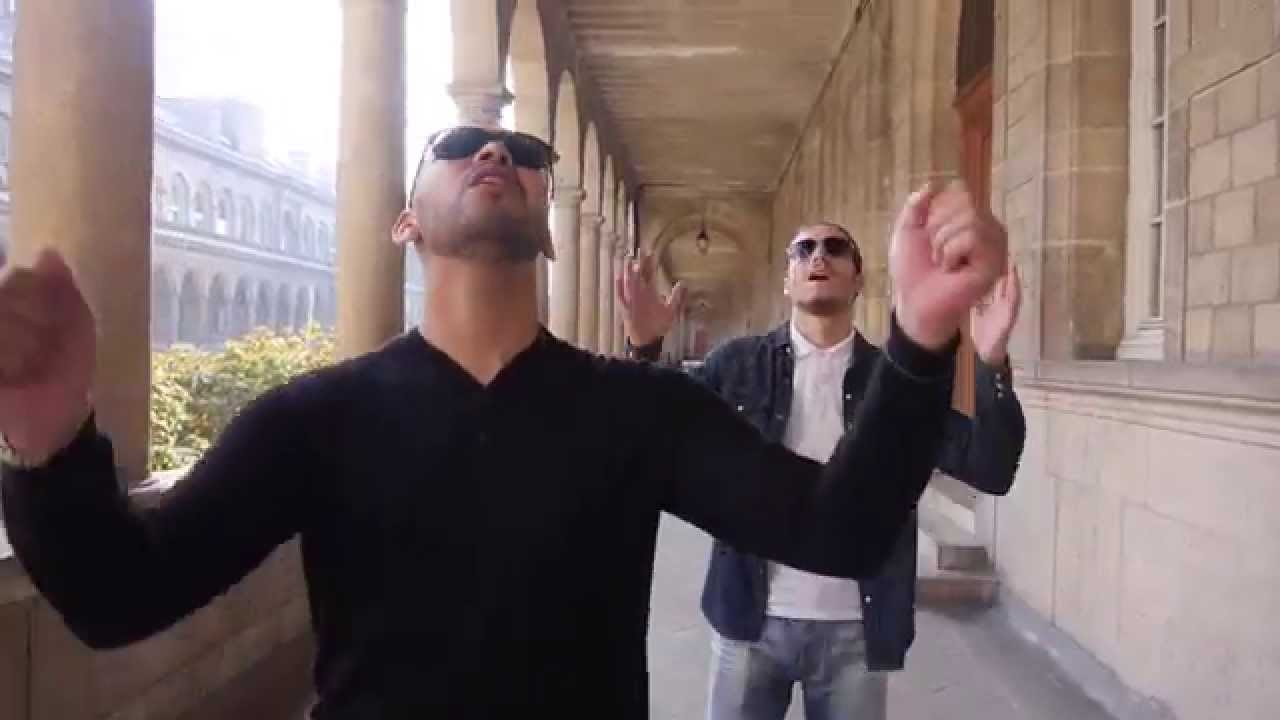 dtf-mauvais-official-video