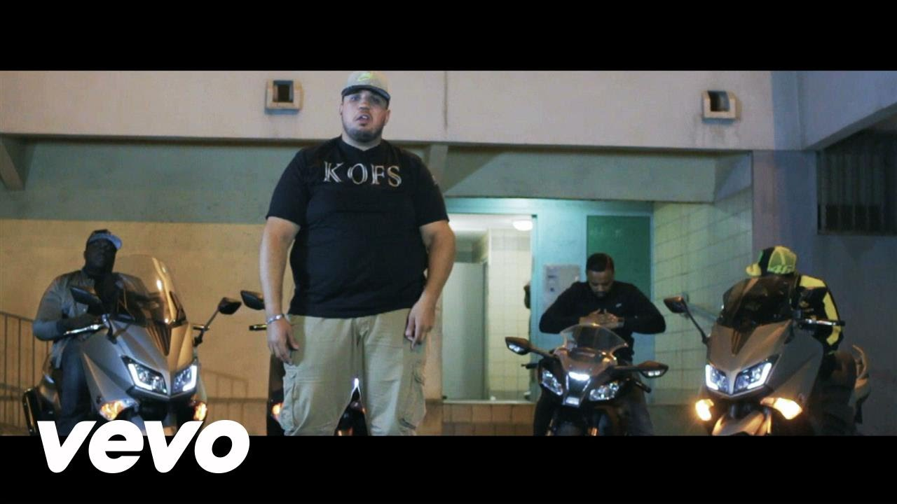 kofs-trakeur-official-video
