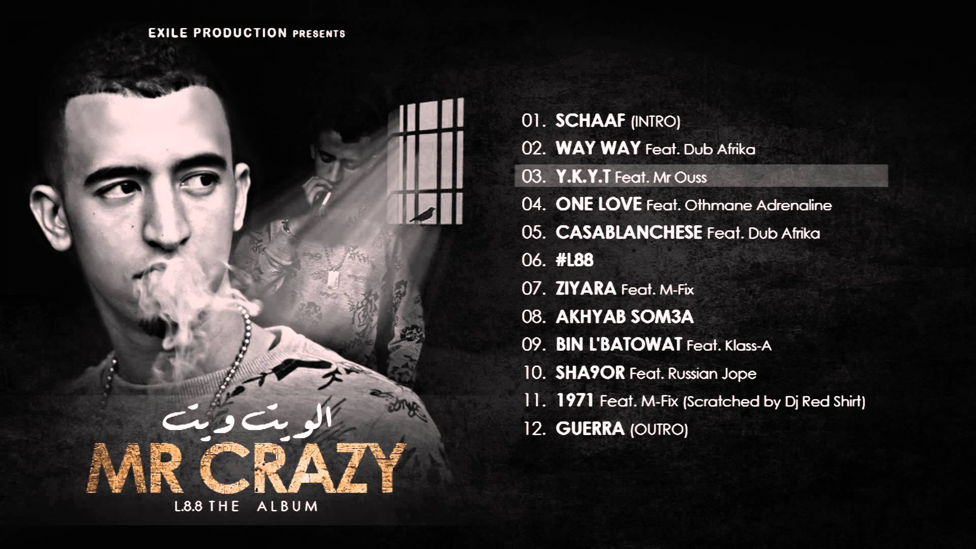 mr-crazy-l88-the-album
