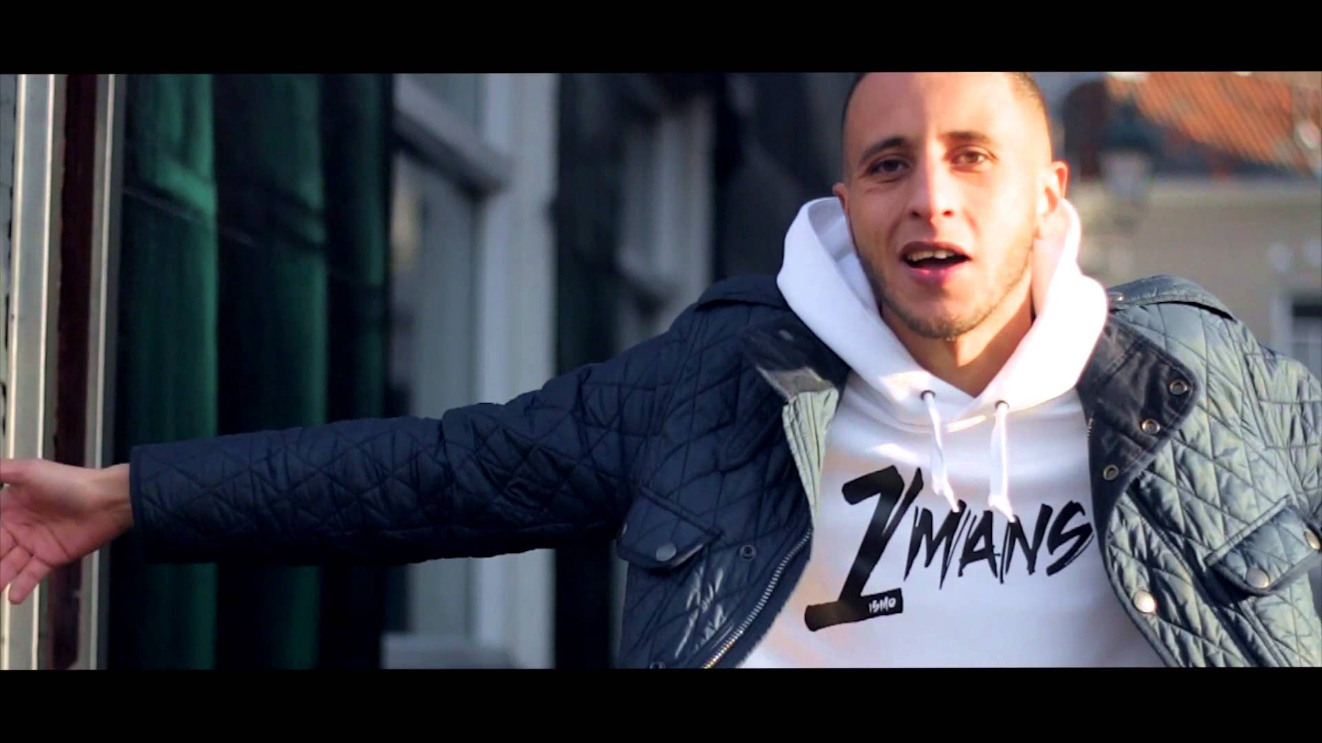 ismo-regenboog-official-video