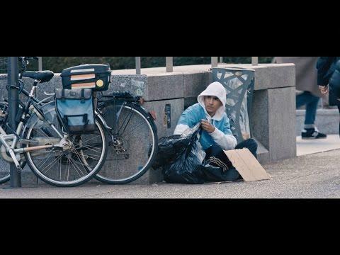 souf-sans-abris-official-video