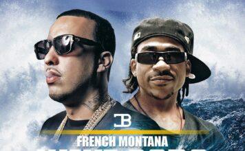 French Montana Wave Gods Mixtape