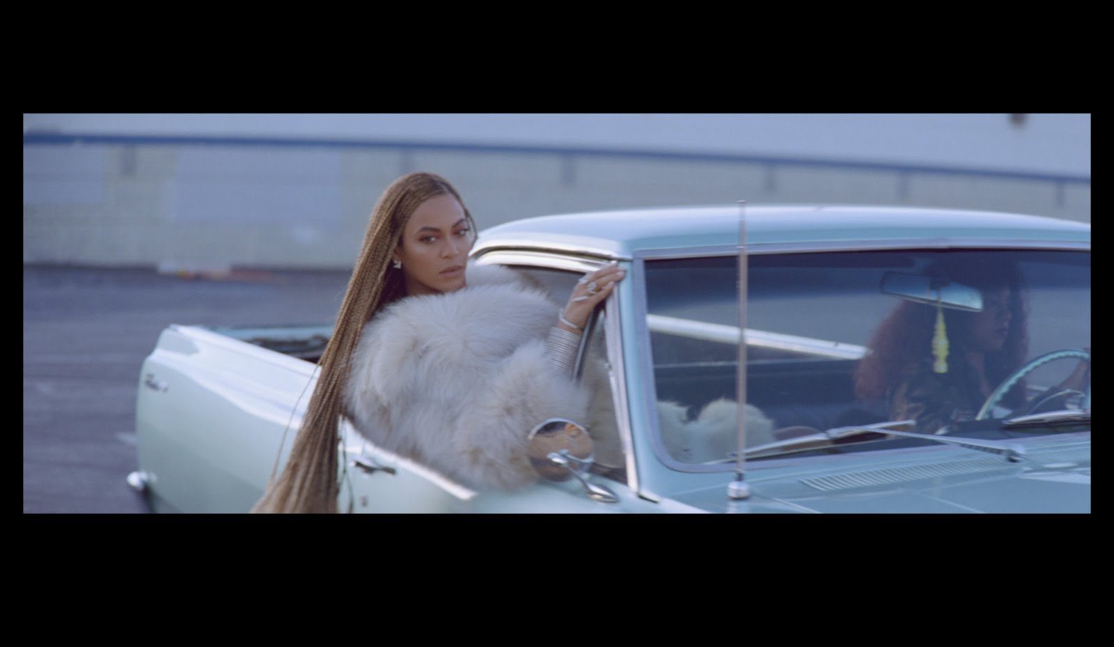 Beyoncé - Formation (Official Video) - MoroccanHipHop.com