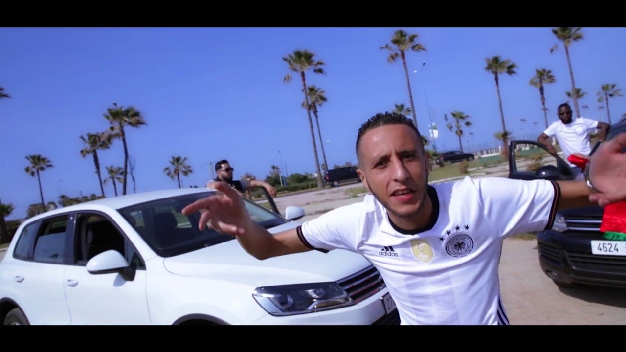 ismo-niemand-hier-official-video