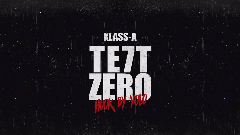 klass-a-te7t-zero