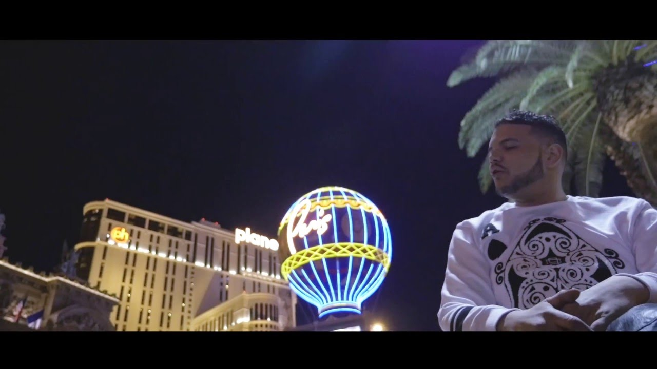 Sadek Las Vegas