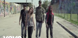 La Fouine, Fababy, Sindy & Sultan (Team BS) Ma vérité