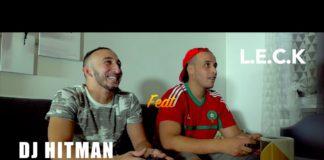 DJ Hitman feat Leck AURIER