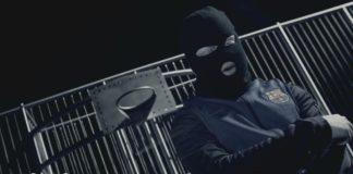 Kalash Criminel - Sale sonorité