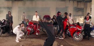 Migos feat Lil Uzi Vert Bad and Boujee Official Video