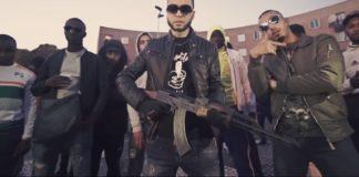 GLK feat The S #RemetLaDose ''Bandito 10''