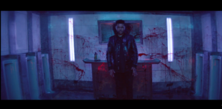 The Weeknd - MANIA