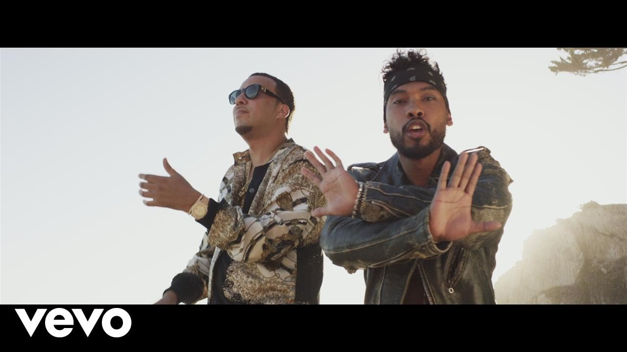 French Montana feat Miguel – XPlicit (Official Video)