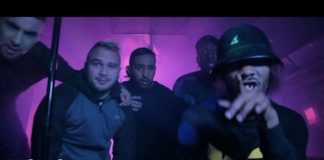 Ghetto Phénomène feat Jul - En chaleur
