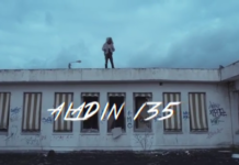 ALADIN 135 feat ASF & ELYO - Indigo