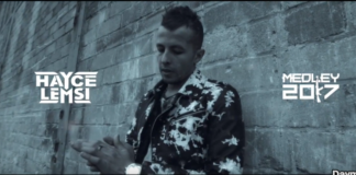 Hayce Lemsi - Medley 2017