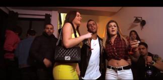 Hayce Lemsi feat Jok'air - WeekEnd