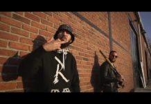 DJ MED & MASTA FLOW ''Chbaghi Remix'' feat TOXIK, DIOUMS, NESSYOU & RJ