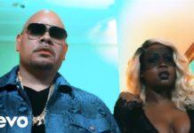 Fat Joe & Remy Ma feat Ty Dolla $ign - Money Showers
