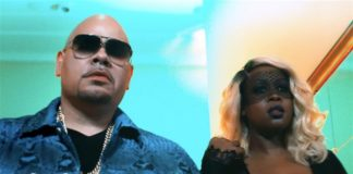 Fat Joe & Remy Ma feat Ty Dolla $ign - Money Showers