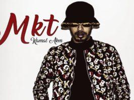 Kamal Akm - MKT (Official Audio)