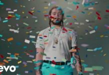 Post Malone feat Quavo - Congratulations